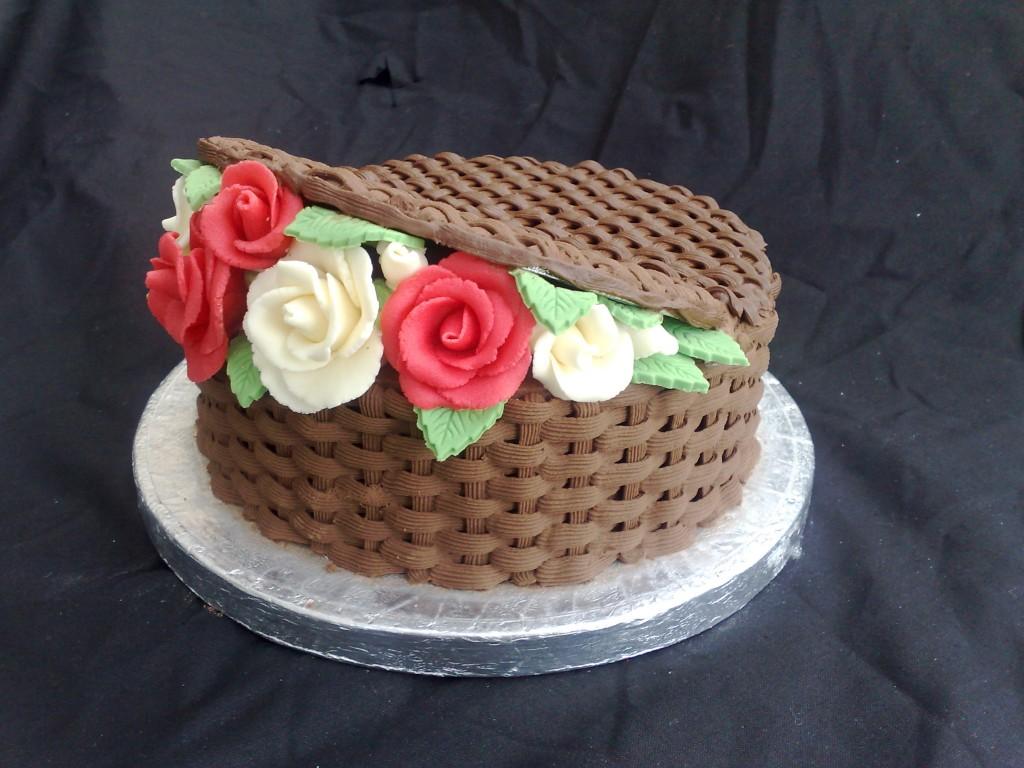Birthday Cakes Design