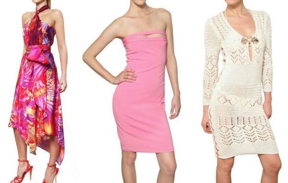 Die beliebtesten Sommerkleider 2012 – Teil 2