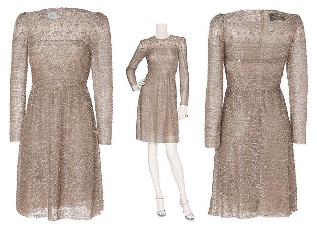 Die teuersten Designer Kleider: Platz 5 und 6