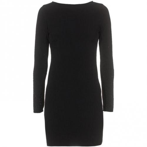 Amor&Psyche Cut-Out Black