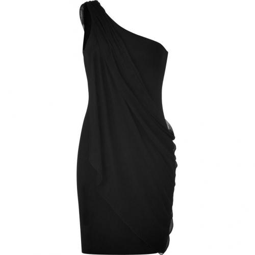 Bailey 44 Black Desdamona Dress