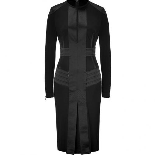 Belstaff Black Avebury Dress