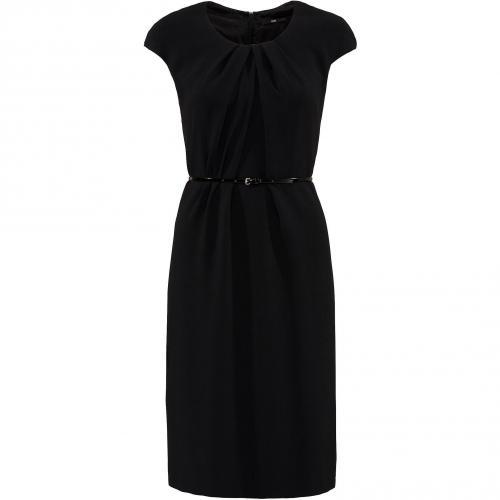 BOSS BLACK Kleid Dennari1 schwarz