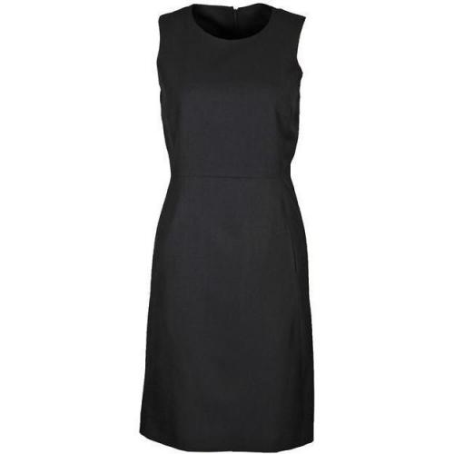 Bruuns Bazaar Etui-Kleid dunkelblau