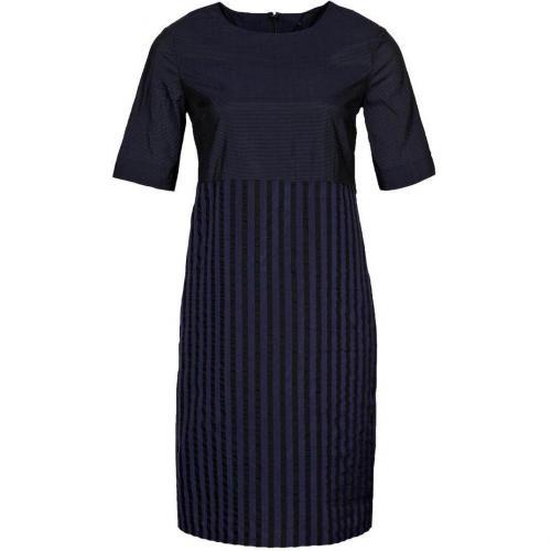 Bruuns Bazaar Kleid dunkelblau