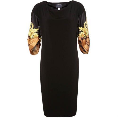 Class Roberto Cavalli Cocktailkleid / festliches Kleid schwarz