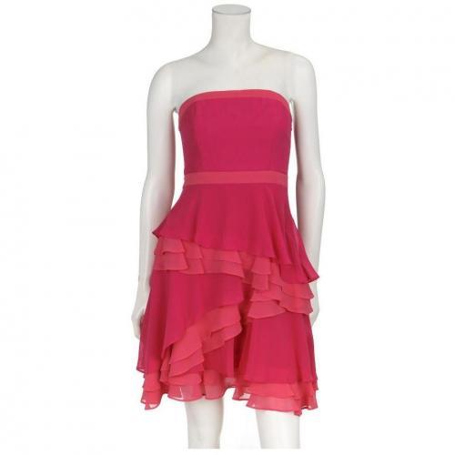 Coast Abendkleid Bryce Pink