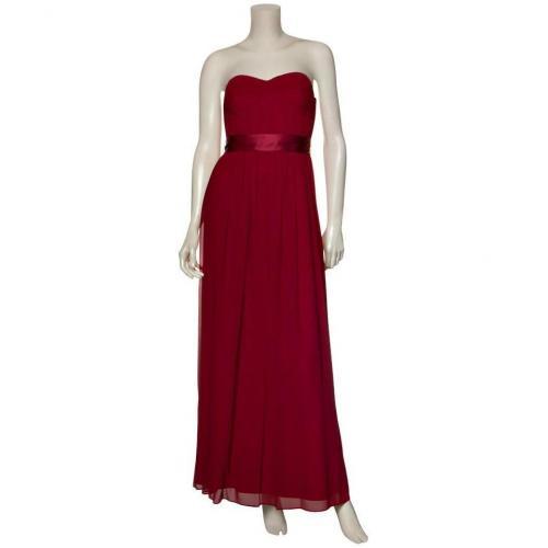 Coast Abendkleid Lavender Rot