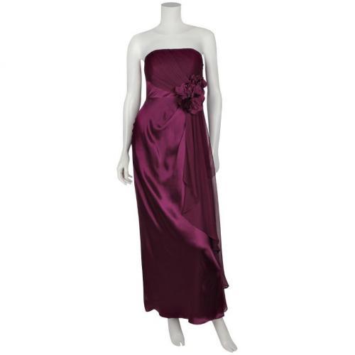Coast Seiden-Abendkleid Juliet Rot