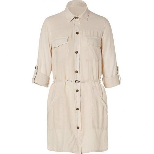Current / Elliott Feather The Sarah Shirt Dress