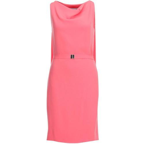 Diane von Furstenberg Kleid Bebe Rosa