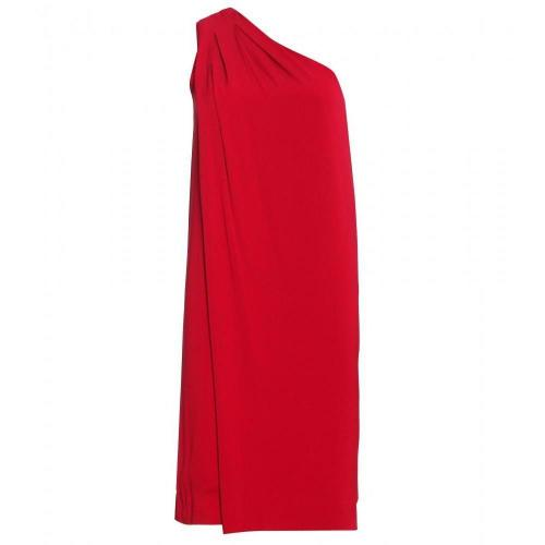 Diane von Furstenberg One-Shoulder Kleid New Liluye