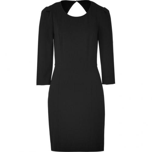 DKNY Black Kleid