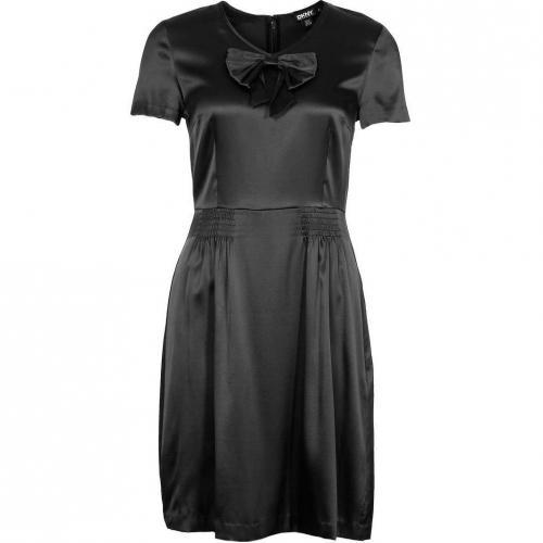 Dkny Cocktailkleid / festliches Kleid iron