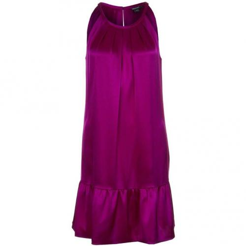 Dkny Cocktailkleid / festliches Kleid jazzberry