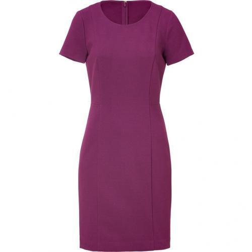 DKNY Dazzling Purple Kleid