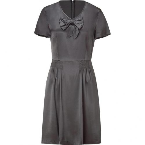DKNY Iron Kleid with Bow
