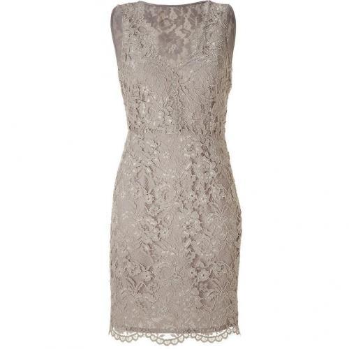 DKNY Pearl Opal Lace Kleid