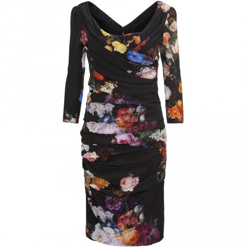 Dolce & Gabbana Kleid bunt