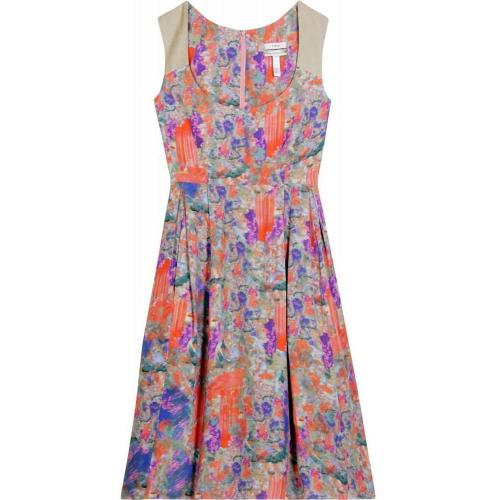 Erdem Argenta Dress