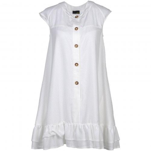 Fendi Minikleid Weiß