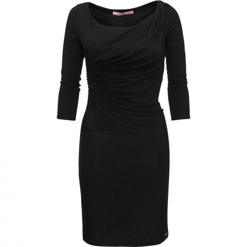 Fornarina Kleid Vegas schwarz