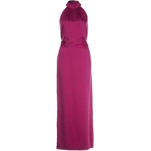 French Connection Acapella Drape Kleid summer berry