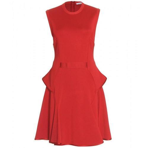Givenchy Peplum-Kleid
