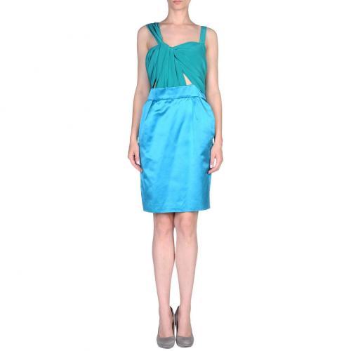 Gucci Minikleid Azur