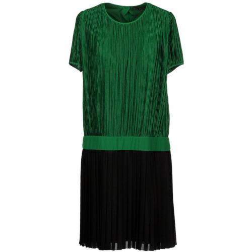Gucci Minikleid Grün