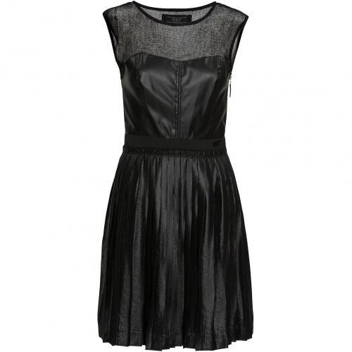 Guess Kleid Viginia schwarz