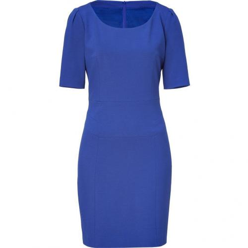 Hugo Bright Blue Karita Dress