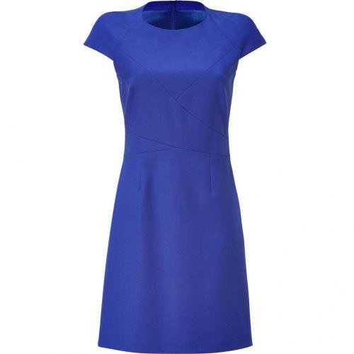 Hugo Bright Blue Kemi Dress