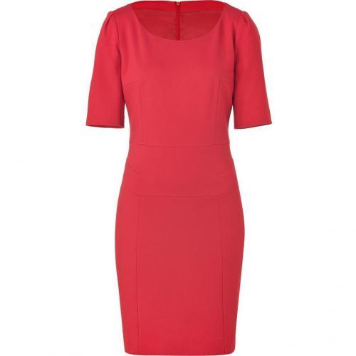 Hugo Bright Red Karita Dress