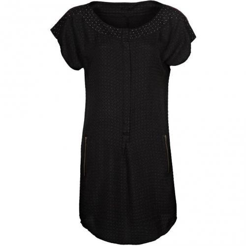 Ikks Blusenkleid Noir