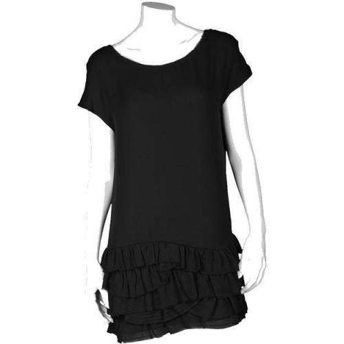Iro Kleid Dafne schwarz
