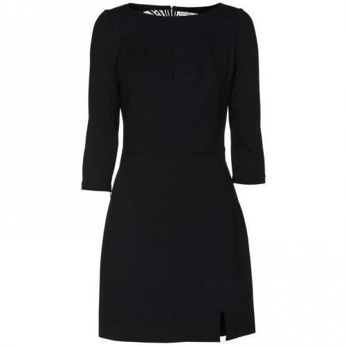 Juicy Couture Deco Lace Back Black
