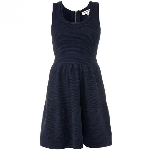 Juicy Couture Strickkleid Navy
