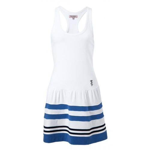 Juicy Couture Tank-Dress Weiss