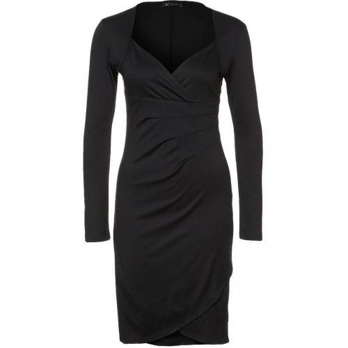 Kala Helen Dress Jerseykleid black