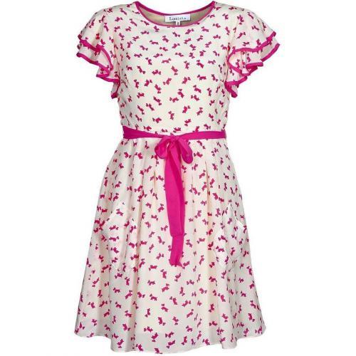 Libelula Beatrix Kleid pink
