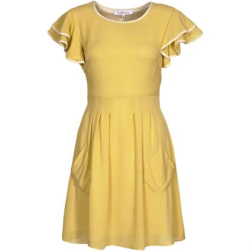 Libelula Beatrix Kleid sunshine