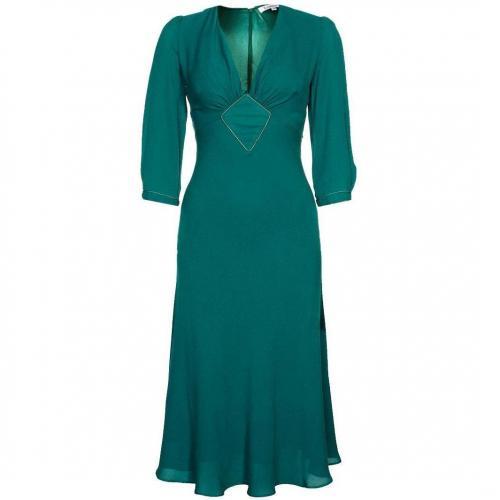Libelula Cocktailkleid / festliches Kleid jade