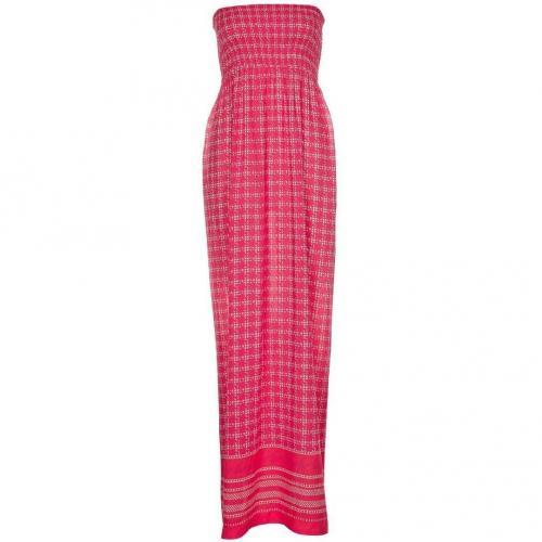 Liebig Khira Sommerkleid rosa