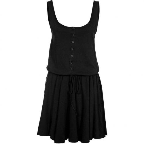 Lifetime Collective Jonny Sommerkleid black