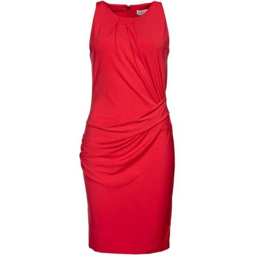 Michael Michael Kors Jerseykleid true red