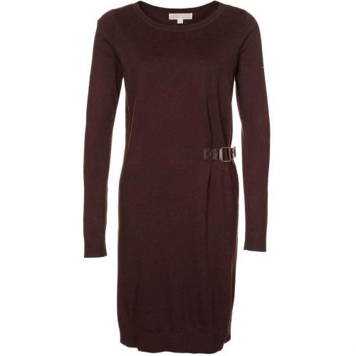 Michael Michael Kors Strickkleid chocolate