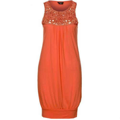 Miss Sixty Marlene Dress Jerseykleid orange