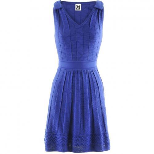 Missoni M Royal Crochet Knit Dress Viva