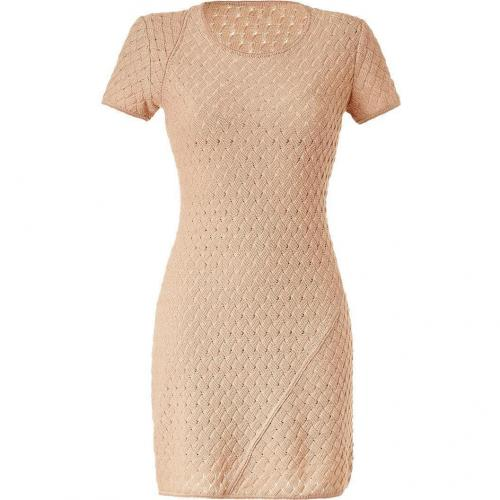 Missoni Opal Ajour Knit-Dress